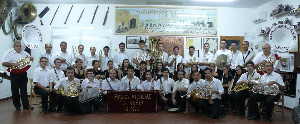 Banda G.Verdi 1