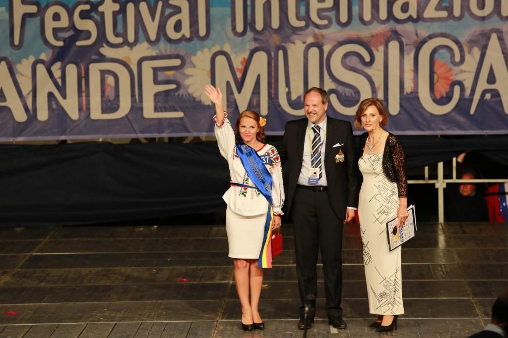 Miss Festival