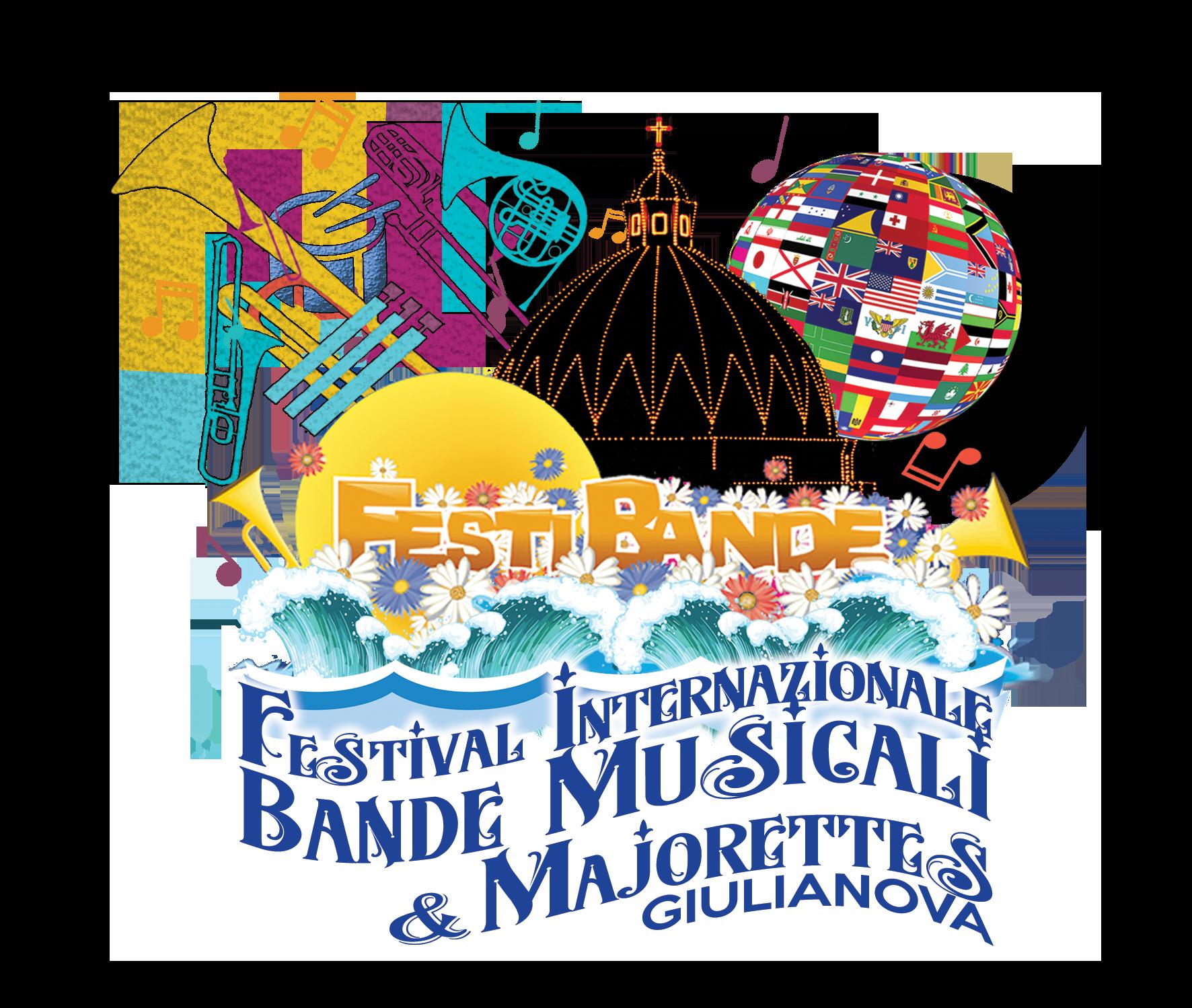 Festival Internazionale Bande Musicali - Giulianova