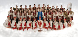Youth Brass and Majorettes Vivat (Polonia)