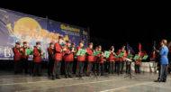 La Banda Albanese di Scutari (Albania)