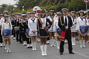 YOUTH BAND BRASS MARINE – POLONIA