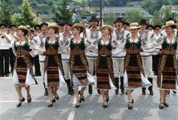 BANDA MUSICALE DELL'ESERCITO DELLA MOLDAVIA