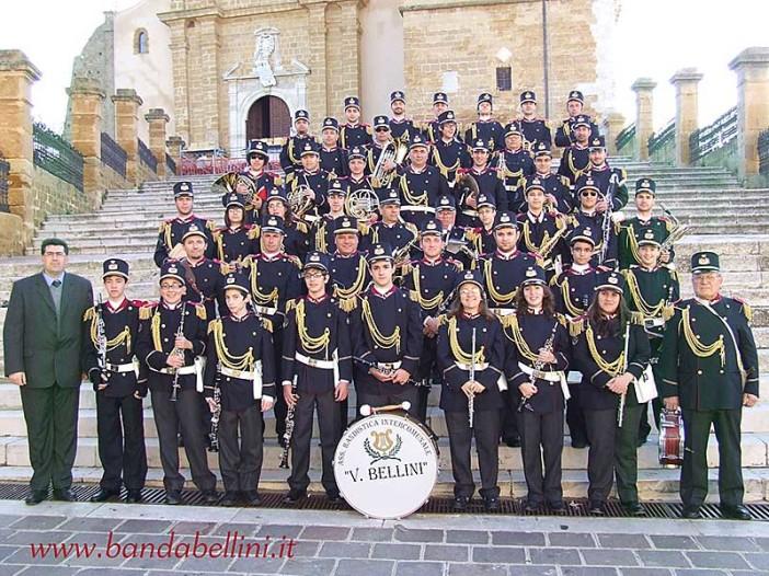 """Associazione Bandistica """"V. Bellini"""""""