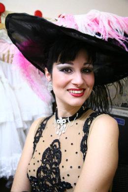 Elena D'Angelo