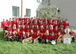 Brass Band Hana – Czech republic