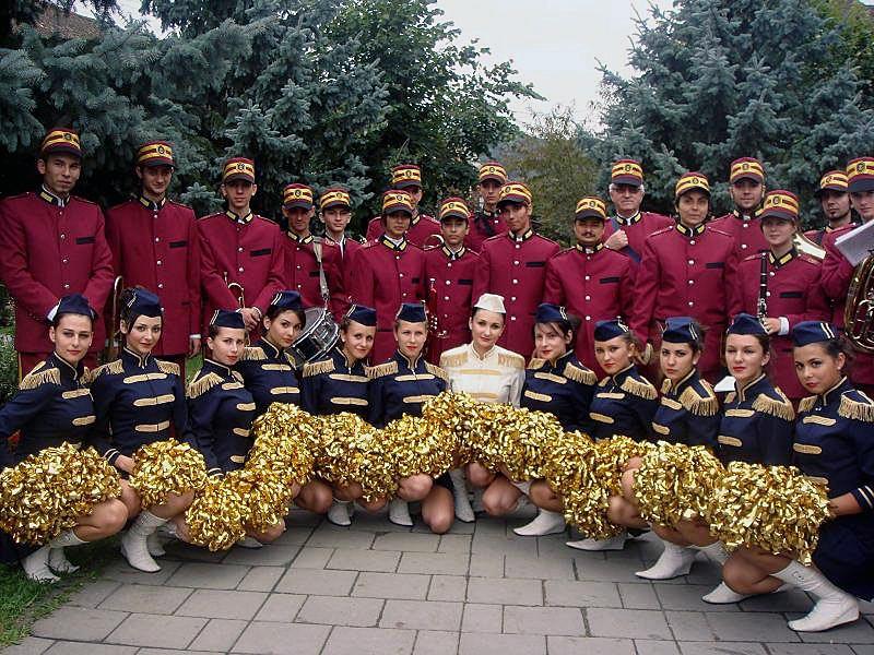 Banda Promenada Campia TurziiI – Romania