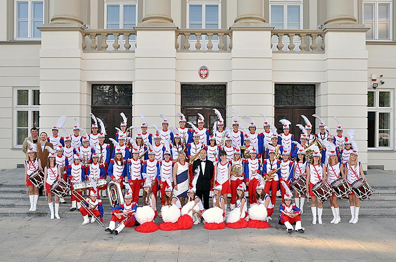 "Radom Youth Band ""Grandioso"" – Polonia"