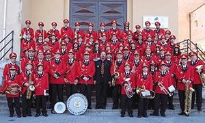 Corpo Bandistico Città di Ispica