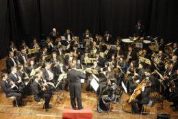 Civica Filarmonica Modica (Italia)
