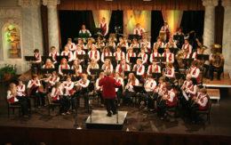 Plzen Junior Orchestra of the Baste Art School-Bedrich Smetana (Rep. Ceca)