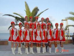 KSE Dream Dance Majorett és Show Dance in Hungary