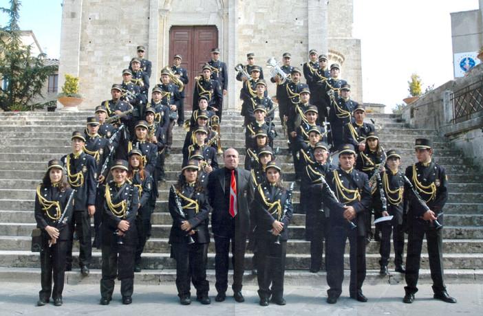 Banda Città di Agosta (RM)