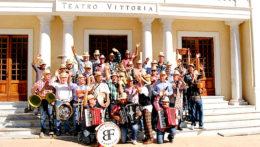La Bbanda Futuriste (Ortona – Italia)