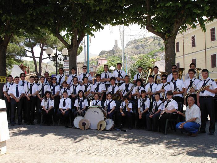 "Banda ""I Leoncini d'Abruzzo"" – Pescina (AQ)"
