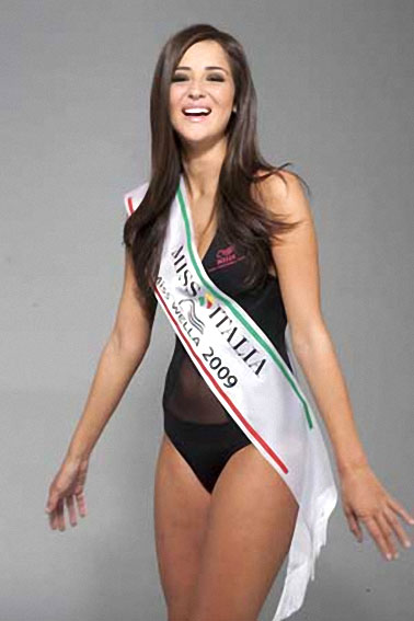 Miss Italia Miss Wella