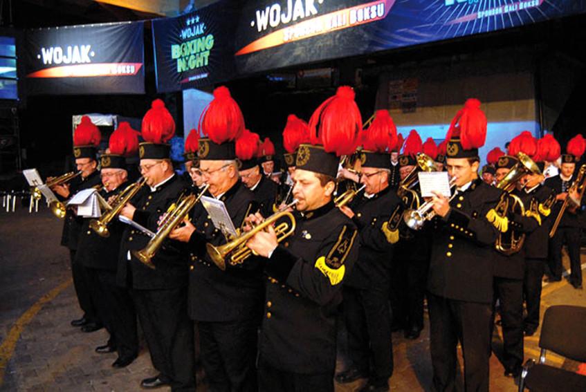 Orkiestria Beta Bytom (Polonia)