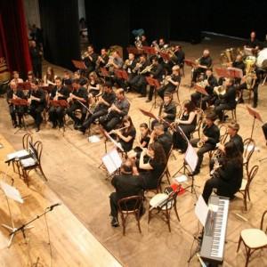 Banda Orchestra Poggio Bustone