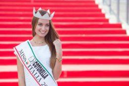 MADRINA Miss ITALIA 2013