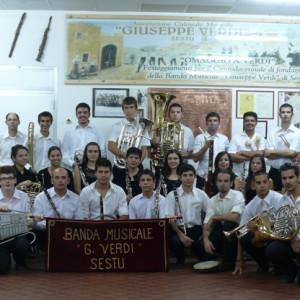 Associazione Culturale Musicale G.Verdi Sestu