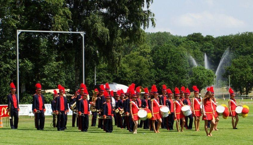 POLONIA – Młodzieżowa Orkiestra Dęta Miasta Zwolenia