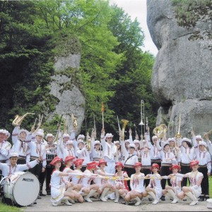 Fanfares of Lviv
