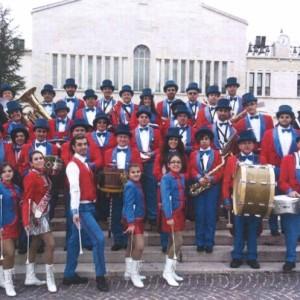 Banda Folkloristica La Velocissima