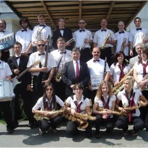 Debregen Big Band