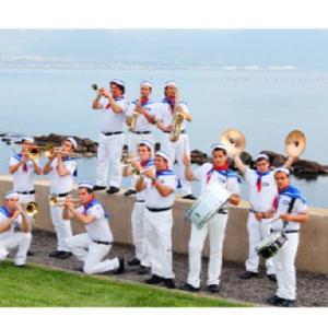 POPEYE Street Band – fuori concorso