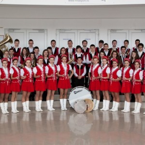 The Brass and Reed Band