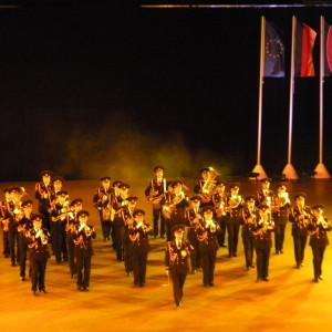Banda Musicale dell'Esercito di Moldavia