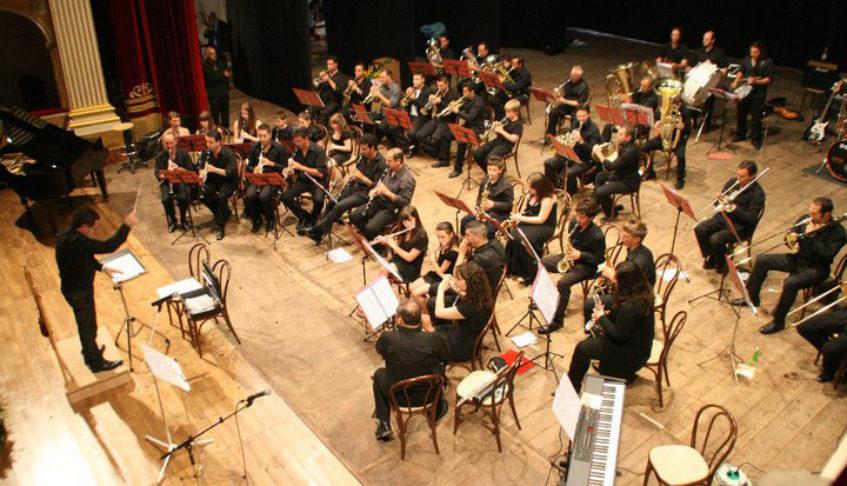 Banda Orchestra di Poggio Bustone