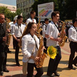 (Italiano) St. Kliment Ohridski Comprehensive School of Arts
