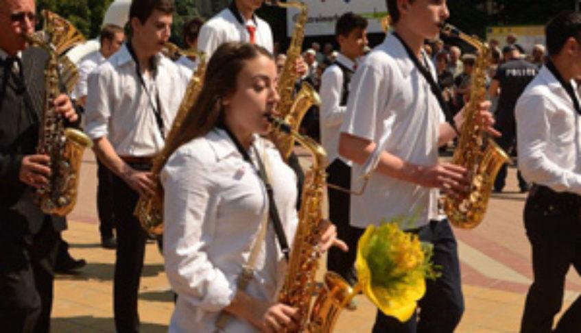 St. Kliment Ohridski Comprehensive School of Arts