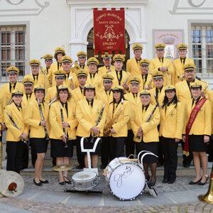 Corpo Musicale Santa Cecilia