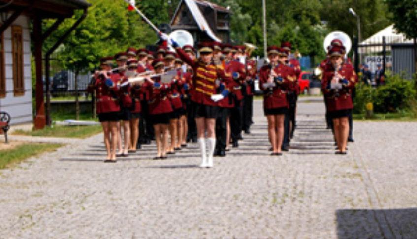 Banda comunale parrocchiale di Sobolów