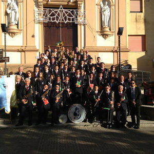 Corpo Bandistico Città di Calascibetta