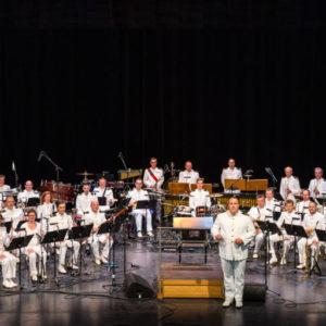 BELGIO – Royal Band of the Belgian Navy (fuori concorso)