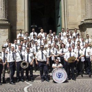 "ITALIA – Circolo Musicale ""San Giacomo"" di Capizzi"