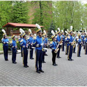 POLONIA – Dziecięco – Młodzieżowa Orkiestra Dęta GCK w Poniecu
