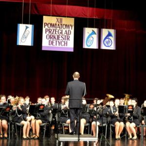 POLONIA – Orkiestra Dęta OSP w Tokarni