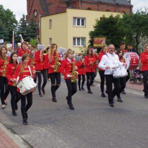 POLONIA – Młodzieżowa Orkiestra Dęta (Drezdenko)