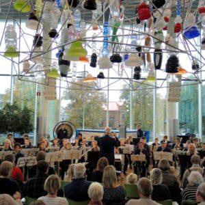 SVEZIA – Halmstad Symphonic Band
