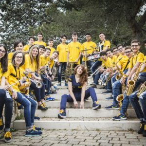 ITALIA – Young Marching Band di Turi (BA)