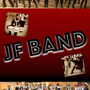 ITALIA – JF Band di Velletri (RM)