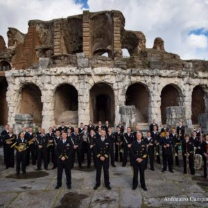USA – U.S. Naval Forces Europe – Allied Forces Band