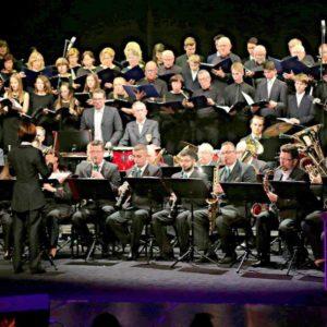 POLONIA – Gorzowska Orkiestra Dęta di Gorzów Wielkopolski